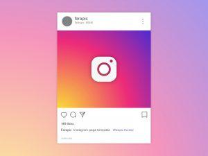 instagram-template-farapic