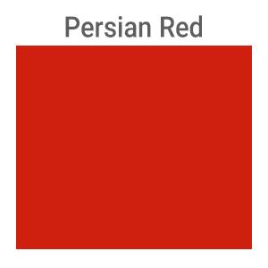 قرمز ایرانی